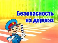 """""""Профилактика детского дорожно-транспортного травматизма"""""""