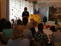 Практический семинар для слушателей КРИППО
